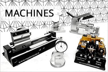 Machines Hautbois